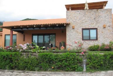 House for rent San Antonio Tlayacapan