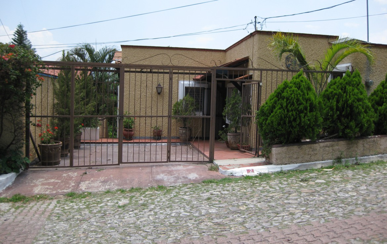 Casa Sager
