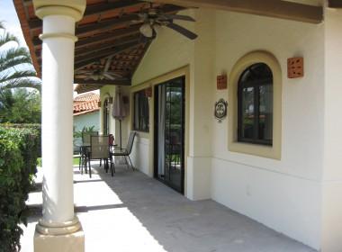 Huber House #111